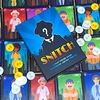 JELLY JELLY GAMESの新商品「スニッチ」について記事をまとめました。