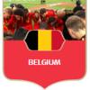ベルギー代表メンバーの身長と所属クラブと背番号一覧!注目選手は【サッカーロシアワールドカップ】