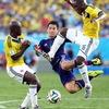 【閑話休題】サッカーワールドカップ日本代表雑記