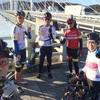 湘南サイクリング132km