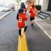 日本の夏と子どもの成長