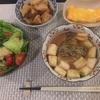 12/8 yuri 鯖の味噌煮