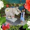 シンガポール旅行記2019♪ ガーデンズバイザベイ 植物園までの公園散策♪