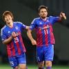 元FC東京FWエドゥーが韓国1部全北現代に1年ぶりに復帰しました。ACLで戦いたかったぞ!