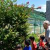 平和伝える長崎のサルスベリ 爆心地生まれ、今年も咲く
