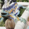 【バルセロナ観光】グエル公園!ユネスコの世界遺産に登録されたガウディの作品群を楽しむ!