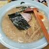 西川口の「ラーメンハウスリュウビ」でネギみそラーメンを食べました★