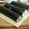 節分巻き寿司、今年の恵方はどうやって決まる?誰が決める?