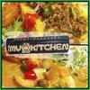 【イムキッチン】「ガパオオムライス」と「魚介のレッドカレー」を食べた感想【福岡六本松ランチ】