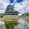 長野県へ2泊3日で旅行しました。景色、料理どれも最高…