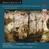 独MDGレーベルによるバルト海沿岸諸国の音楽シリーズ第8弾 ヨハン・バルタザール・クリスティアン・フライシュリヒの世俗カンタータ集