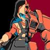 軽快に武器を投げろ!パワードスーツなレトロ風アクション『Panzer Paladin』レビュー!【Switch/PC】