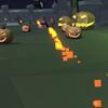 ハロウィン風のVRシューティングゲームを作った(Oculus Go向け)