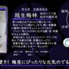 【木曜日の季節物】越生梅林 桃色にごり酒【FUKA🍶YO-I】