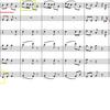 金管六重奏曲「行列」 アンコンにおすすめ