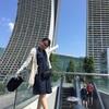 シンガポール2日目  ガーデン系お散歩