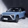 中国EVメーカーのニオ【NIO】がニューヨーク新規上場