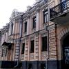 ウクライナ旅行[60](2019年5月) キエフの観光スポット:レーシャ・ウクライーンカ博物館
