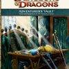 Adventurer's Vault preview