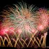 今年も夏のはじまりは競馬場の花火大会から「JRA東京競馬場 2018 花火大会」