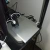 Mac mini故障中につき、ブログを休みます宣言。