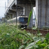 富山地鉄市内電車・荒町〜富山駅徘徊
