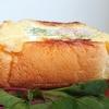 【ジブリ飯】ラピュタパンを超極厚トーストで作ってみた【レシピ】