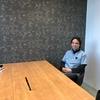 代表・峯が動画インタビューを受けました!