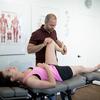 膝のアライメントとACL閾値の評価(前十字靭帯損傷閾値はニュートラルなアライメントにおいて最も高く、自重の5.1倍になり、アライメントが外反または内反になると、ACL損傷閾値はそれぞれ自重の2.2倍と2.1倍に低下した)