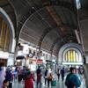 ジャカルタの電車(KRL)に乗りました。