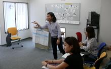 世界の、日本のグローバル化、多文化共生社会に対応 インターカルト日本語学校日本語教員養成研究所
