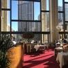 【NewYork 🗽】MET Operaの中にあるレストランThe Grand Tier Restaurant