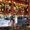八坂神社にて菓子奉納
