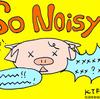「職場の騒音」ストレスから逃れるための仕事ハック!