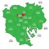 【東京「町」歩き】23区 豊島区編 豊島区の「町」はチョウかマチか