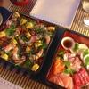 ✴︎お祝いのちらし寿司ディナー