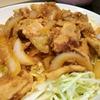 ノンオイル【1食85円】玉ねぎシャキっと豚バラ生姜焼きの簡単レシピ