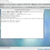 Oracle VM VirtualBox 5 で CentOS 7 をする