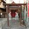 改代稲荷神社(新宿区/神楽坂)の御朱印と見どころ