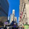 ニューヨークへ語学留学⑤ 出国