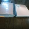 全ての情報を1冊のノートにまとめてみたけど・・・