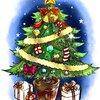 楽しいクリスマスを