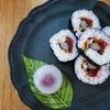 ご飯もおやつも堪能 三吉野の太巻き寿司と水まんじゅう @妙蓮寺