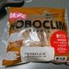 ローソン『モアホボクリム ショコラ』安定の吸えちゃうクリーム💓
