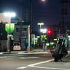 冬こそバイクでラーツー!伊良湖岬へ
