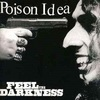 #0349) FEEL THE DARKNESS / POISON IDEA 【1990年リリース】