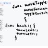 右にも左にも@コードを学ぼう1