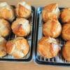 栗の渋皮煮を使ってマロンパイを作ろう。
