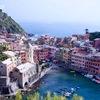 チンクエテッレで一番の絶景!ヴェルナッツァ・Vernazza【イタリア観光おすすめ情報】