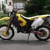 【RMX-250S(SJ14A)再生プロジェクト】Part 1(バイク入手)